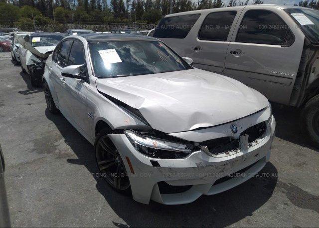 Inventory #913005710 2015 BMW M3