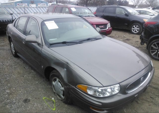 Inventory #302141049 2000 Buick LESABRE
