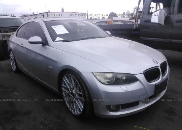 Inventory #739343371 2007 BMW 328