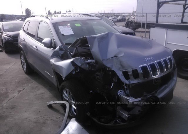 Inventory #391175376 2019 JEEP CHEROKEE