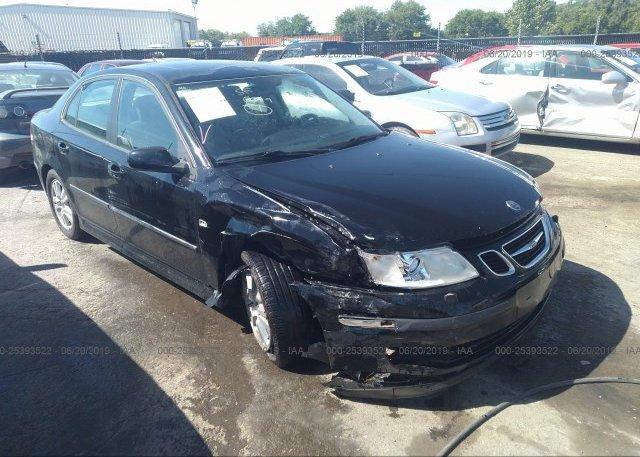 Inventory #483436457 2007 Saab 9-3