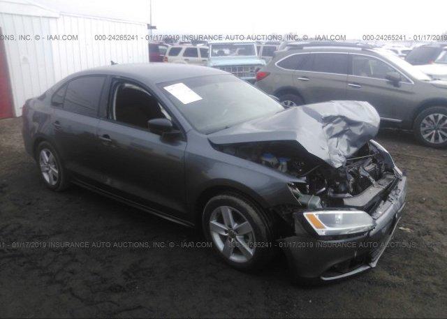 Inventory #734918549 2014 Volkswagen JETTA