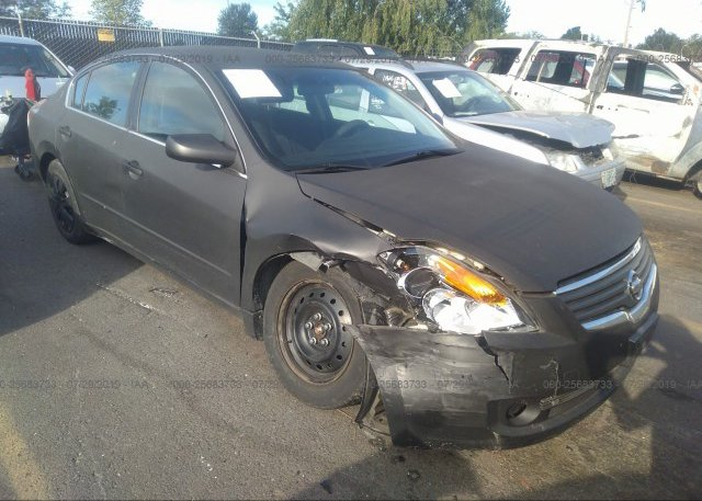 Inventory #634177093 2008 Nissan ALTIMA