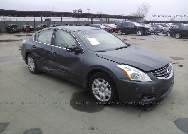 Inventory #285129865 2011 Nissan ALTIMA