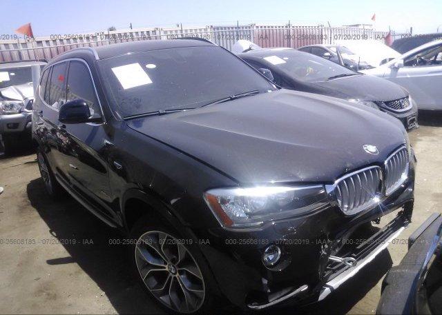 Inventory #728507744 2015 BMW X3