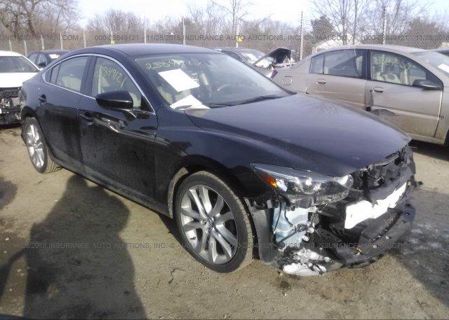 Inventory #592702334 2016 Mazda 6