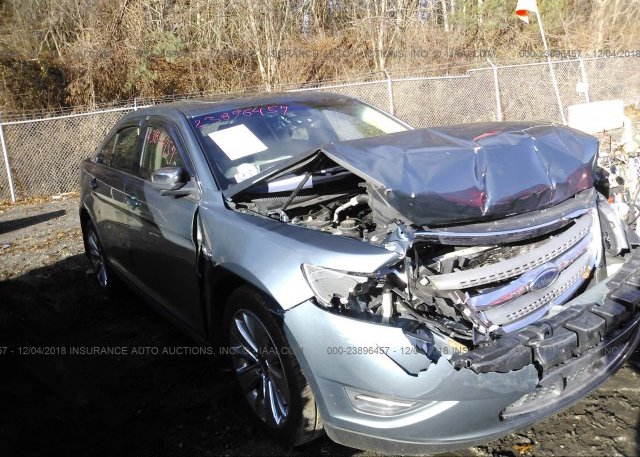 Inventory #655155426 2010 FORD TAURUS