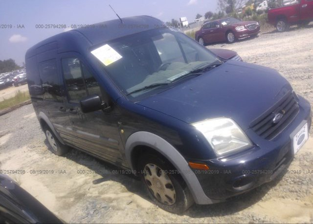 Inventory #914692991 2010 FORD TRANSIT CONNECT