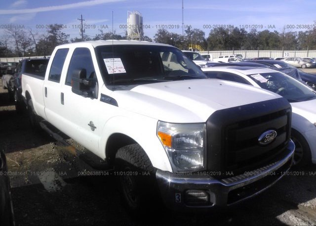 Inventory #961869780 2011 FORD F350