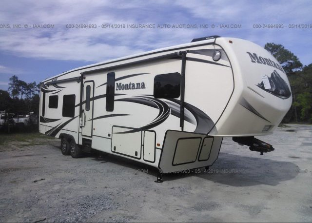 Inventory #484522603 2015 KEYSTONE RV OTHER