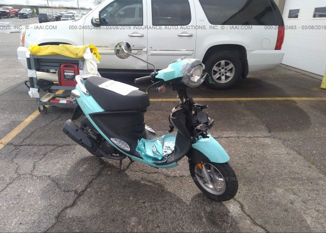 Inventory #330148648 2019 GENUINE SCOOTER CO. BUDDY