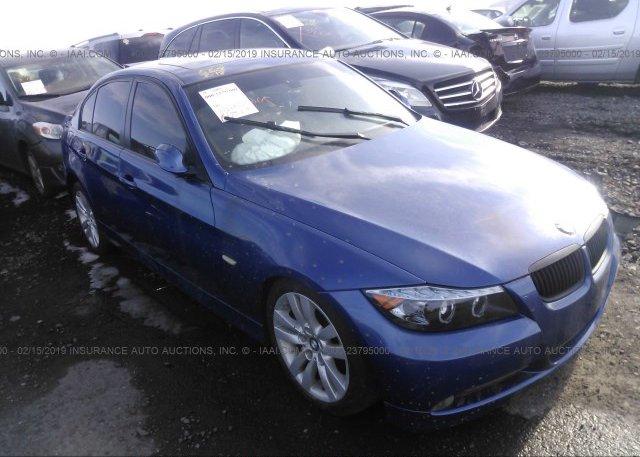 Inventory #439624939 2007 BMW 328