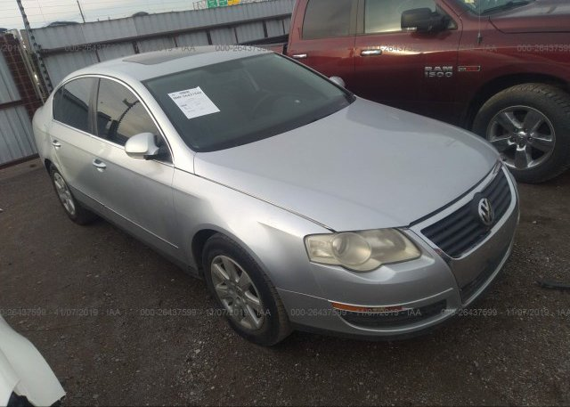 Inventory #370566488 2006 Volkswagen PASSAT