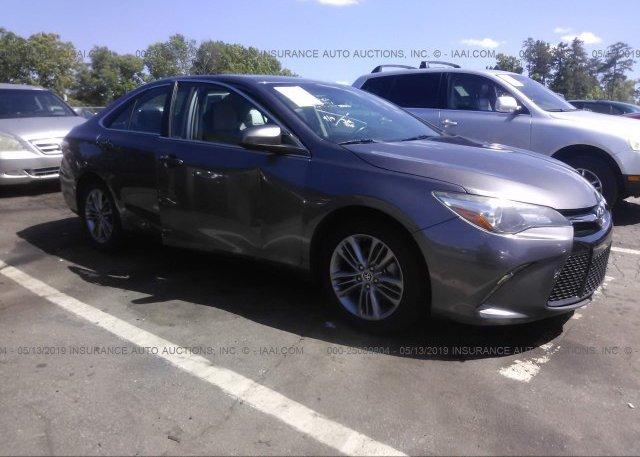 Inventory #579056134 2015 Toyota CAMRY