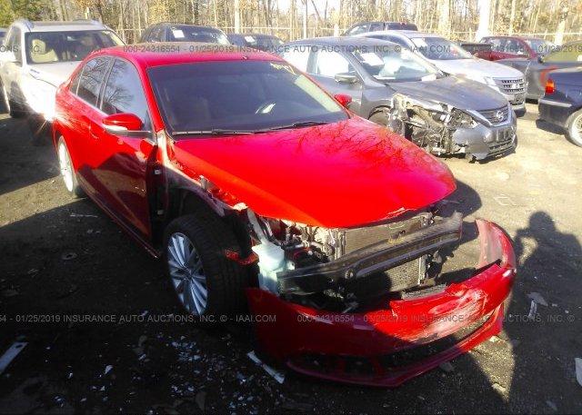 Inventory #556504841 2011 Volkswagen JETTA