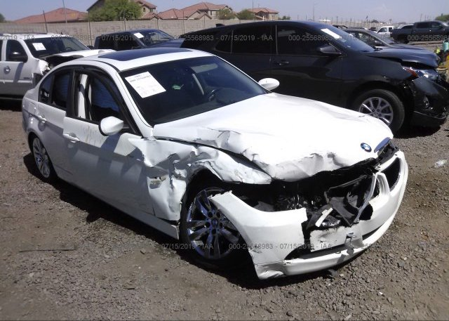 Inventory #733520563 2007 BMW 328
