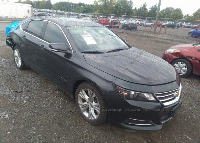 Inventory #756946814 2014 Chevrolet IMPALA