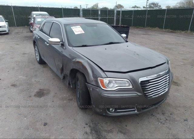Inventory #479651282 2011 Chrysler 300