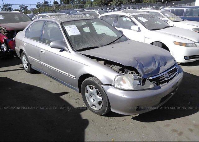 Inventory #246571258 2000 Honda CIVIC