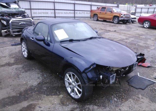 Inventory #405892134 2012 Mazda MX-5 MIATA