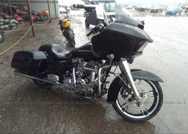 Inventory #746944937 2016 Harley-davidson FLTRXS