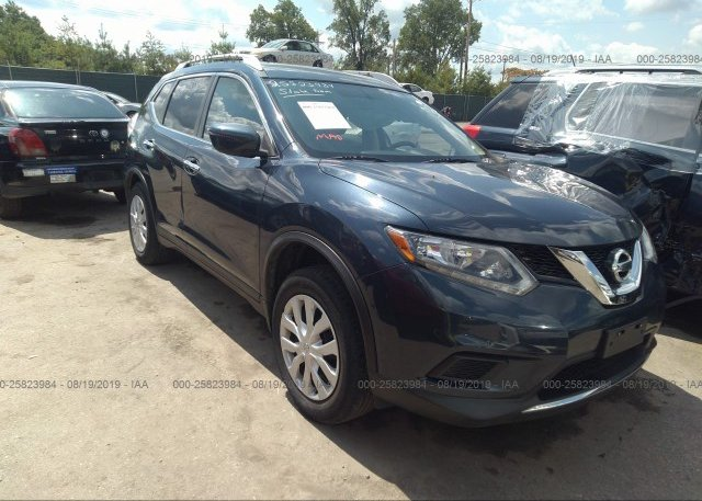 Inventory #713275403 2016 Nissan ROGUE