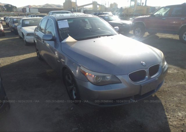 Inventory #486780687 2004 BMW 530