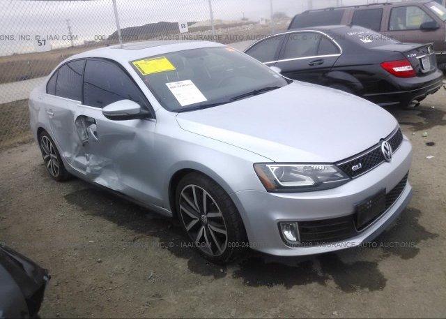 Inventory #252023684 2014 Volkswagen JETTA