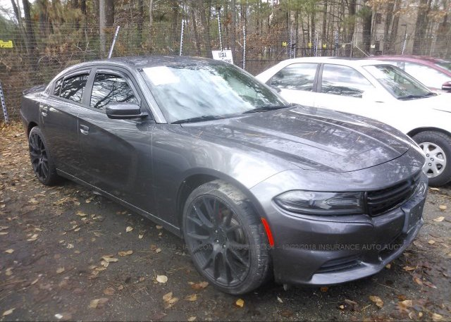 Inventory #635086540 2015 Dodge CHARGER