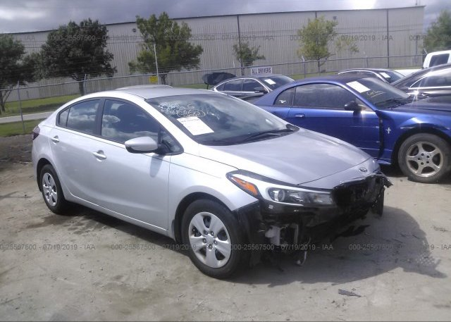 Kia Fort Pierce >> Bidding Ended On 3kpfk4a77je243529 Salvage Kia Forte
