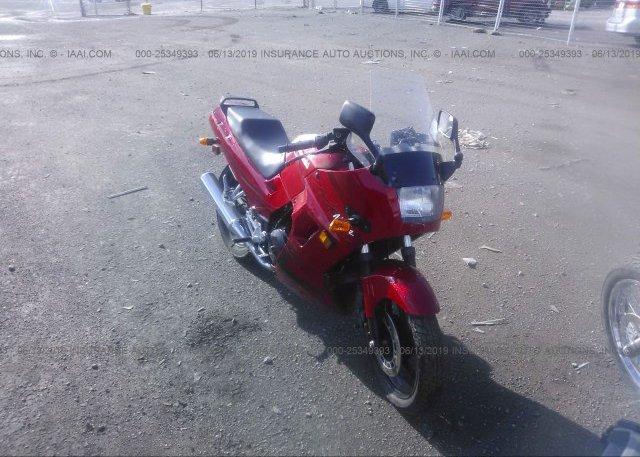 Inventory #515878245 2006 KAWASAKI EX250