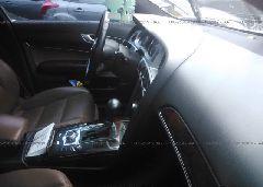 2007 AUDI A6 - WAUAH74F97N157752 close up View