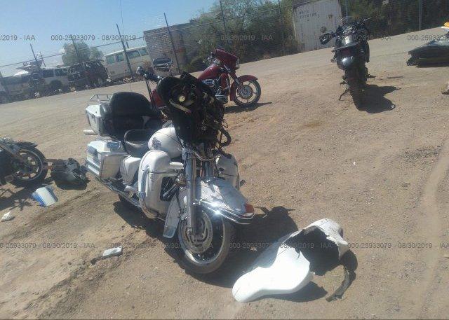 Inventory #281137663 2007 Harley-davidson FLHTCUI