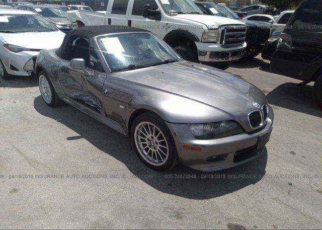 Inventory #343423574 2001 BMW Z3