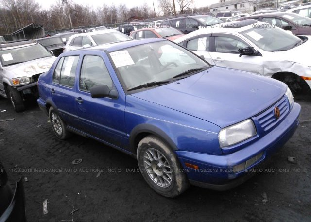 Inventory #844265490 1998 Volkswagen JETTA