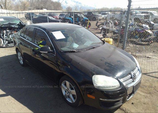 Inventory #272643029 2008 Volkswagen JETTA