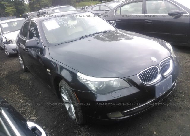 Inventory #275644210 2010 BMW 535