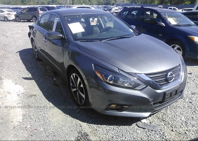 Inventory #162558353 2016 Nissan ALTIMA