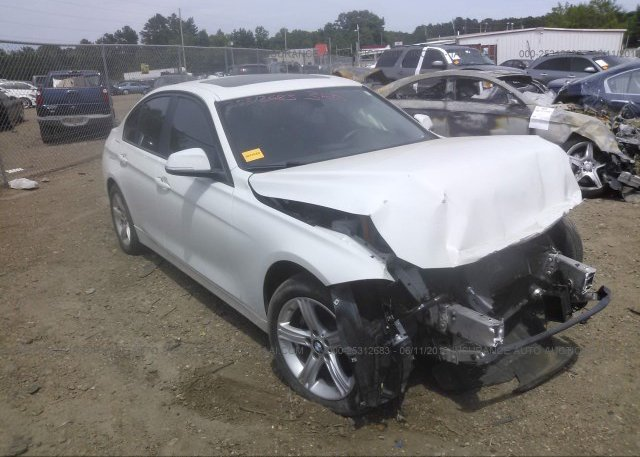 Inventory #827518541 2015 BMW 328