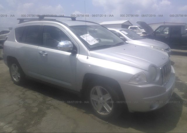 Inventory #337543821 2007 JEEP COMPASS