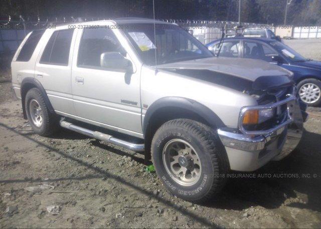Inventory #104660160 1995 Honda PASSPORT