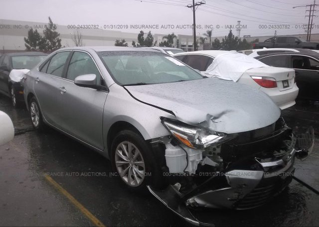 Inventory #269601866 2017 Toyota CAMRY