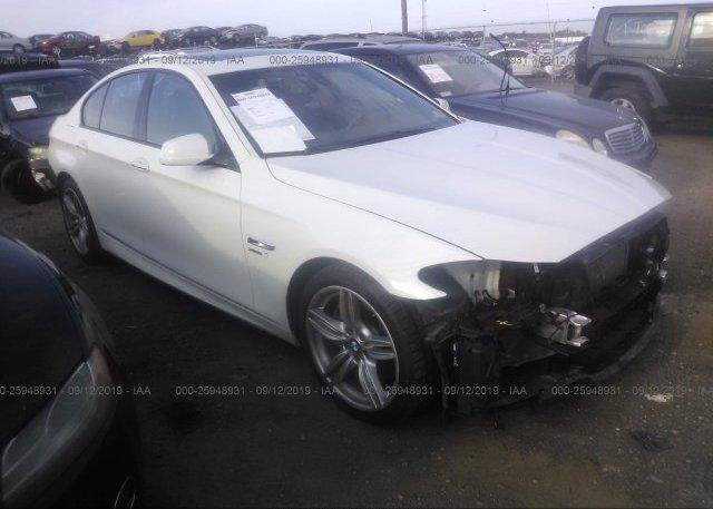 Inventory #222669447 2011 BMW 550