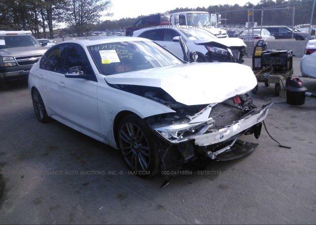 Inventory #414843974 2013 BMW 335