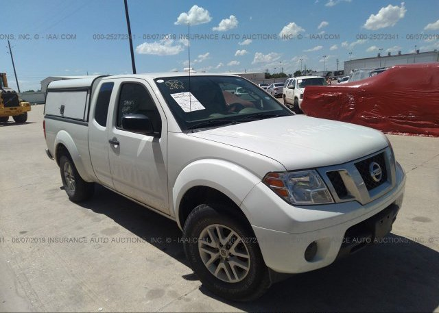 Inventory #205159473 2015 Nissan FRONTIER