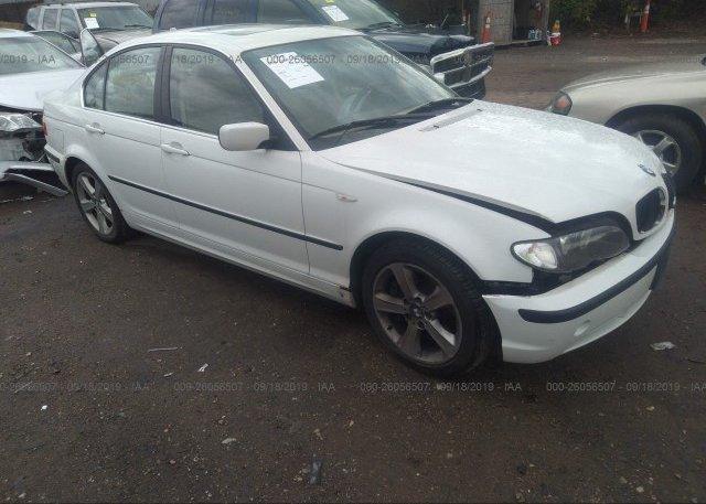 Inventory #740872069 2005 BMW 330
