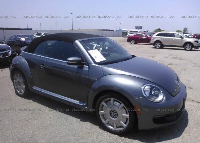 Inventory #249122027 2013 Volkswagen BEETLE