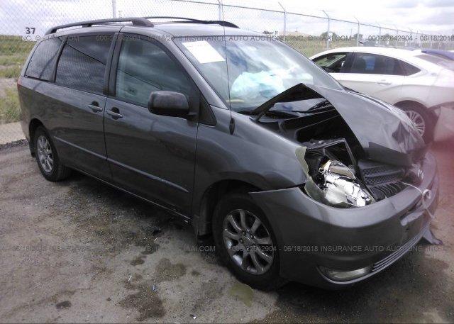 Inventory #465511170 2004 Toyota SIENNA