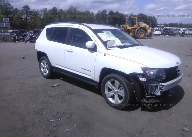 Inventory #688381217 2014 JEEP COMPASS