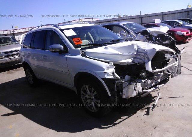 Inventory #214438336 2013 Volvo XC90
